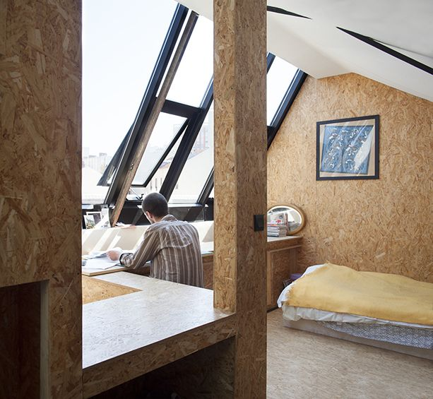64 best OSB images on Pinterest Arquitetura, Homes and Indoor