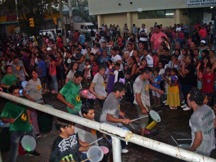 Gran convocatoria en #Mendoza #Cuyo #CarnavalFederal2014 #Carnaval #ArgentinaEsTuMundo #Argentina #Viajes #Eventos   Para más info, entrá a www.facebook.com/viajaportupais