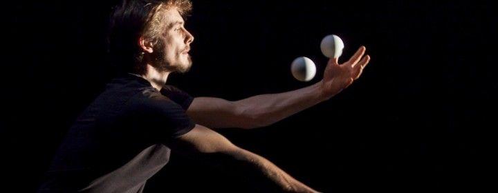 Clément Dazin: Bruit de Couloir   Full Moon Dance Festival