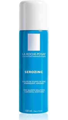 La Roche-Posay's Serozinc (Toner) | 17 French Drugstore Beauty Products That Actually Work