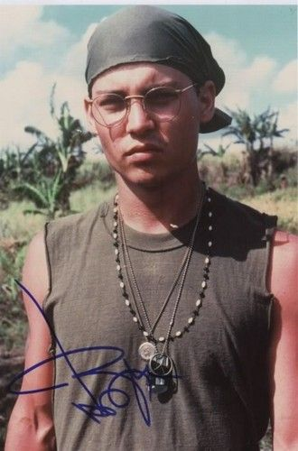 Rare photo of Johnny Depp - Johnny Depp Photo (28968264) - Fanpop