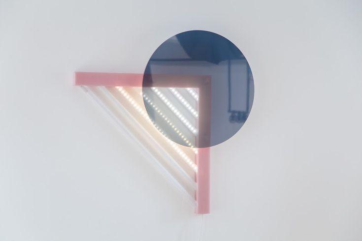 Zanellato/Bortotto Window Mirror