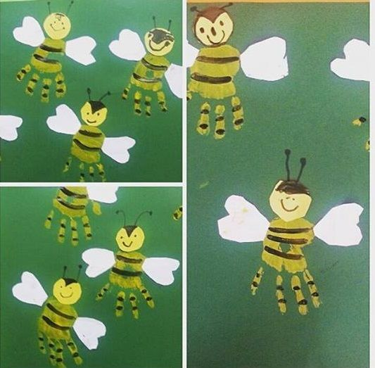 57 best Bee craft ideas images on Pinterest - best of bee coloring pages preschool