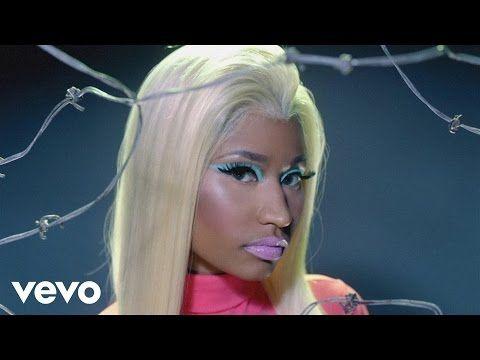 Nicki Minaj - Beez In The Trap (Explicit) ft. 2 Chainz - YouTube