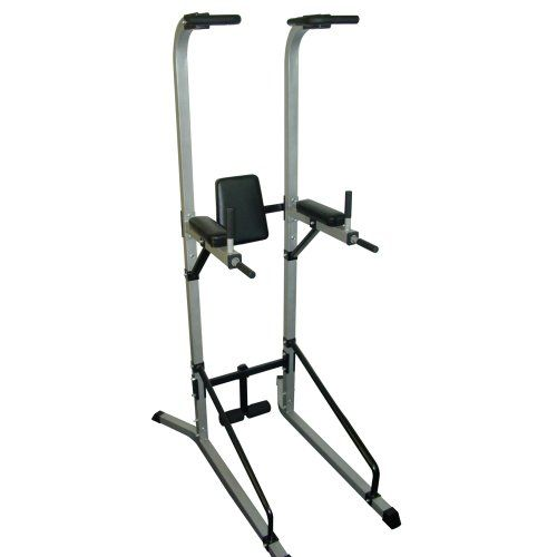 Valor Fitness CA-15 VKR/Chin Up/Push Up Station $171.89 (save $8.10)