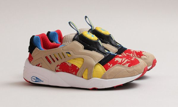 PUMA Disc Cage Tropical Pack