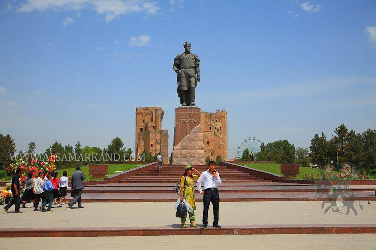 #Тамирлан #тимур #алсамарканд #travel #trip #путешествие #шахрисабз #shakrisabz