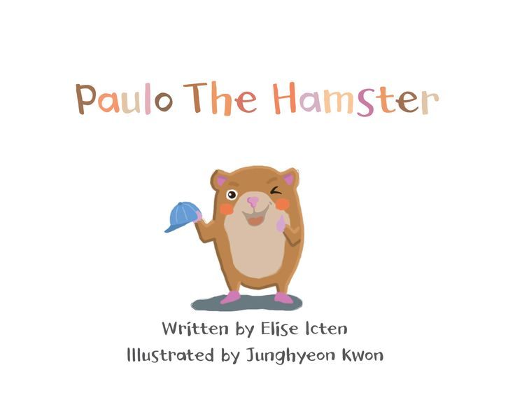 This is a sad story of Paulo the hamster who has to go through suffering. When will human cruelty end?