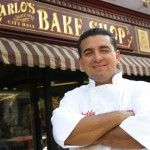 """Cake Boss"" Star to open bakery on NCL's Breakaway. I hope to take cupcake decorating class here."