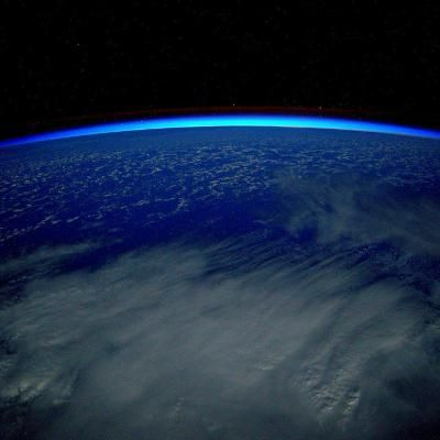 Science: See the Best Photos From Astronaut Scott Kellys 10th Month in Space