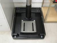 Drill Press Mobile Base