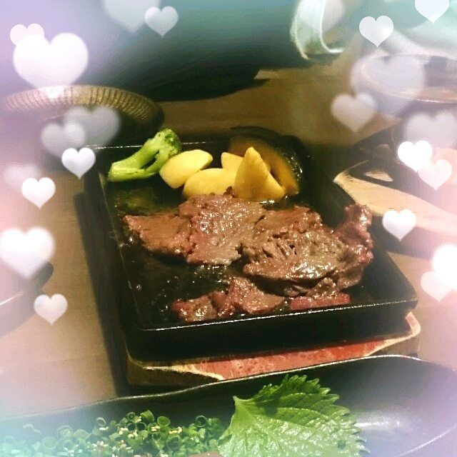 #肉#牛#牛肉#ステーキ#お肉 #つまみ#お酒#お酒のつまみ #居酒屋#とりあえず吾平