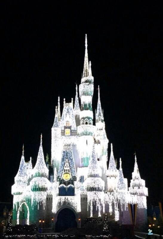 Disney mágico