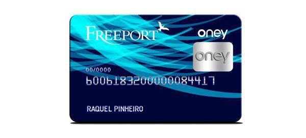 Até final de 2013, o Freeport promove uma campanha exclusiva para os clientes titulares do cartão Freeport. Até final do ano, os clientes poderão beneficiar da campanha de crédito sem juros, podendo pagar as suas compras de valor superior a 100 euros em 4 vezes sem juros.
