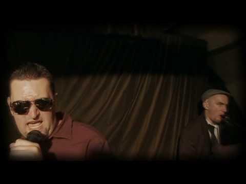 """Teledysk do utworu """"Moherowy Ninja"""" z singla """"2008 MOHEROWA ODYSEJA"""" promujący płytę zespołu L-Dópa pt. """"GRA"""".  Reż. Arkadiusz Szymański i Krzysztof Radzimski (DR YRY)  Oper. Arkadiusz Szymański."""