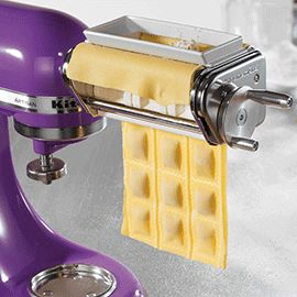 KitchenAid Artisan Ravioli Maker