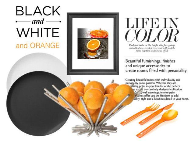 25 Best Ideas About Orange Kitchen Designs On Pinterest