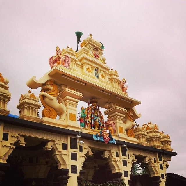 Udupi in Karnātaka