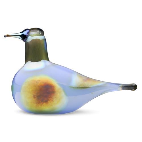 iittala Toikka Sky Curlew Glass Bird  £127 Free Shipping