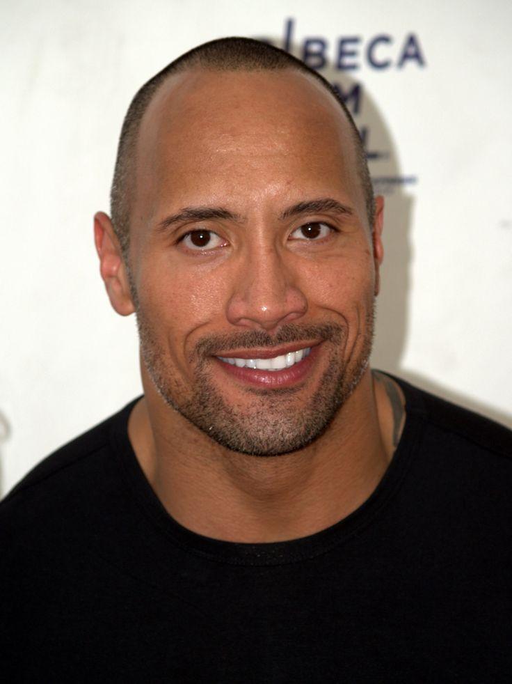 "Dwayne Johnson ""The Rock"" - As Sexy as Samoan gets!"