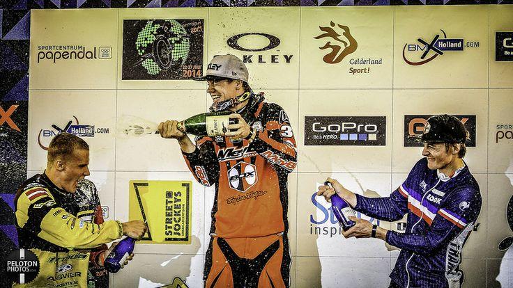 BMX Supercross #3 Papendal 2013