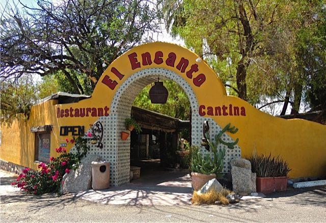 El Encanto in Cave Creek, AZ