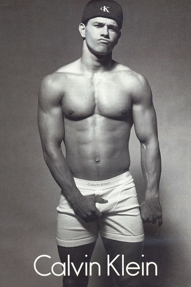Mark Wahlberg, 1992 Photo 1