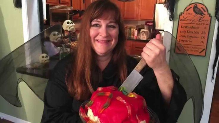 Halloween Zombie Food Ideas