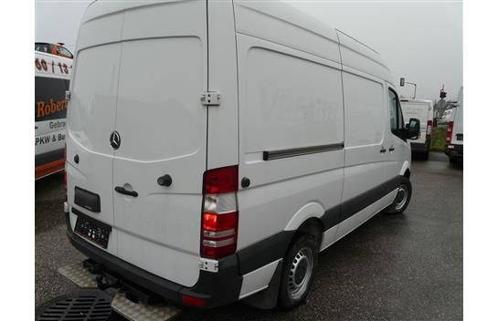 Mercedes-Benz Sprinter 316 CDI HD 3,5t / 3.665 mm