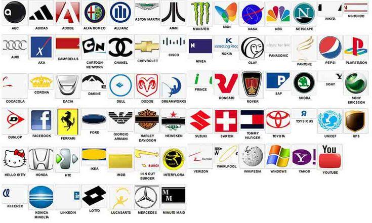 Livello 2 Logo Quiz iPhone