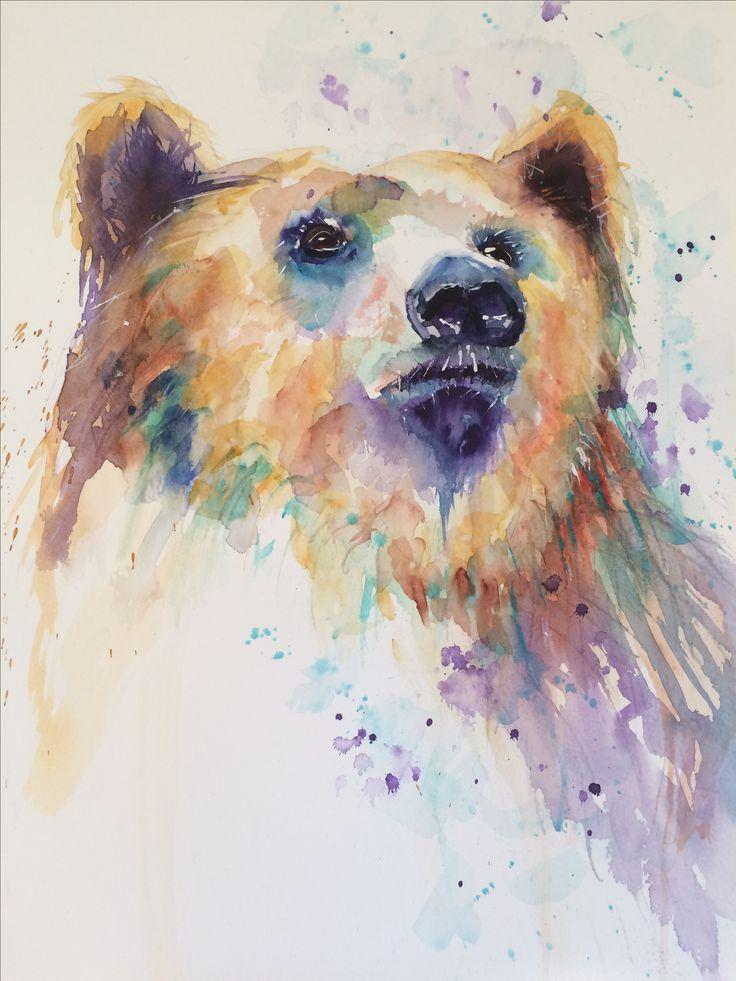 501 grizzlybeer ©Gemma Brands