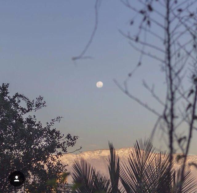 Invierno chileno