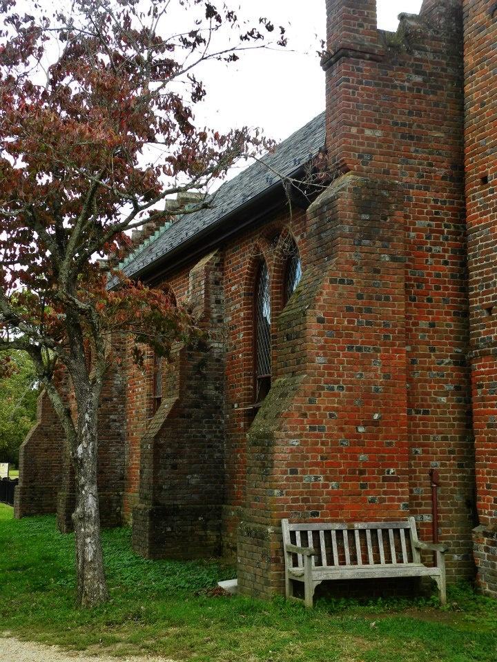 1st successful English Colony 1607 Jamestown, VIrginia