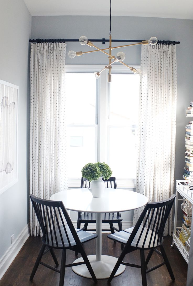 The Decorating Mistake You Dont Know Youre Making Polka Dot CurtainsHow To Hang