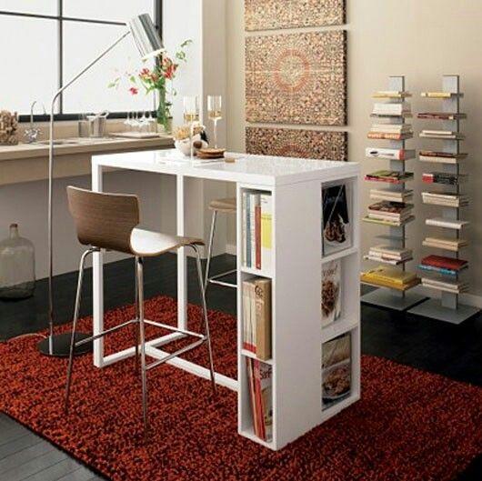 25+ beste idee u00ebn over Kleine Eettafels op Pinterest   Kleine keuken tafels, Kleine eetkamer en