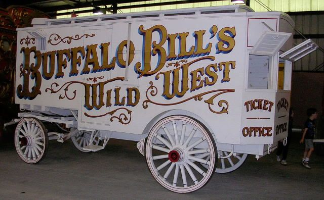 62 best images about buffalo bill cody on pinterest wild west show philadelphia and poster - Buffalo bills ticket office ...