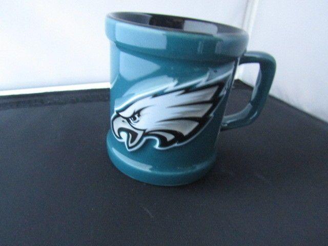 Philadelphia Eagles Mug NFL #PhiladelphiaEagles