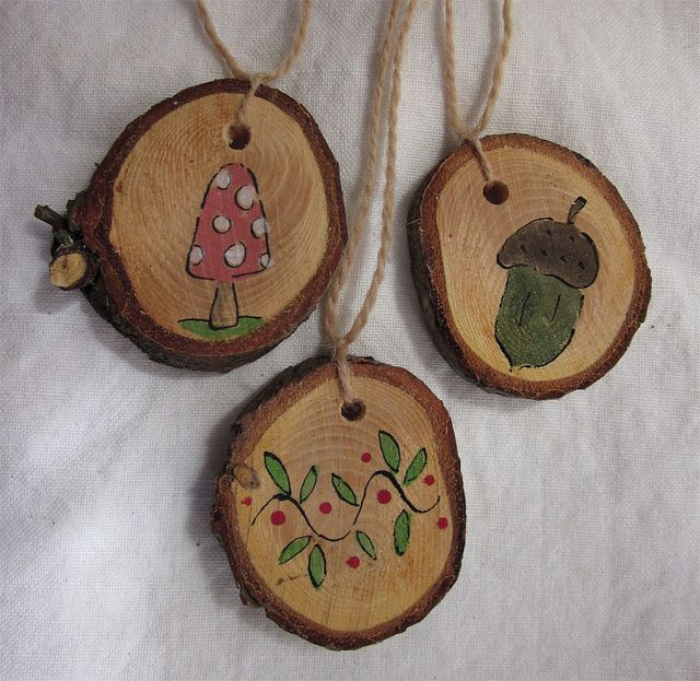 378 best images about waldorf crafts on pinterest for Wooden christmas crafts to make