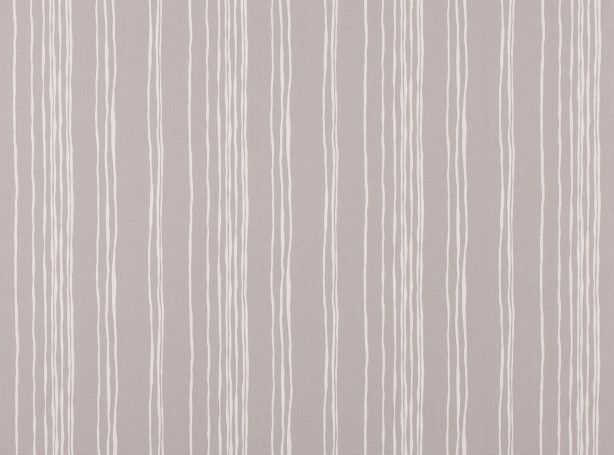A simple, undulating stripe printed on a cotton linen with a subtle slubby texture. Contemporary Print Upholstery Fabrics, Prints, Drapes & Wallcoverings