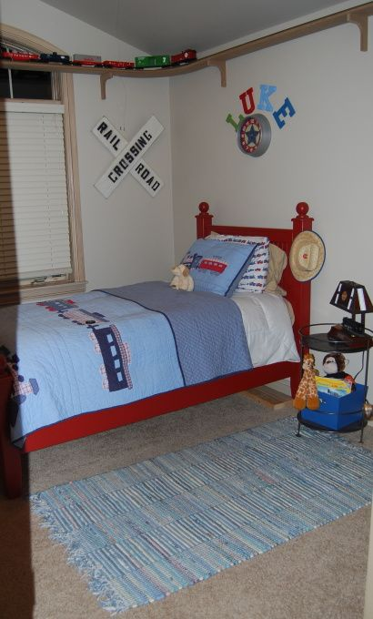 96 Best Look Up For The Trains Images On Pinterest Model Trains Boy Nurseries And Boy Rooms