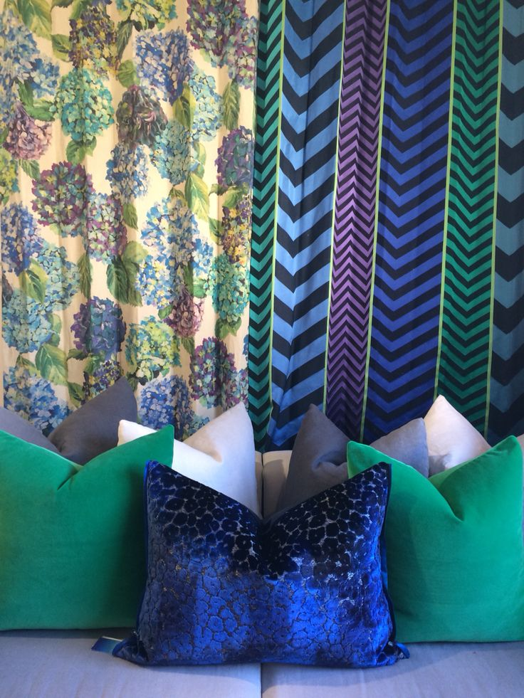 New Designers Guild Finally In Store! Beautiful Linen Prints And Silk  Patterns! Available At Home Fabrics Cape Town!