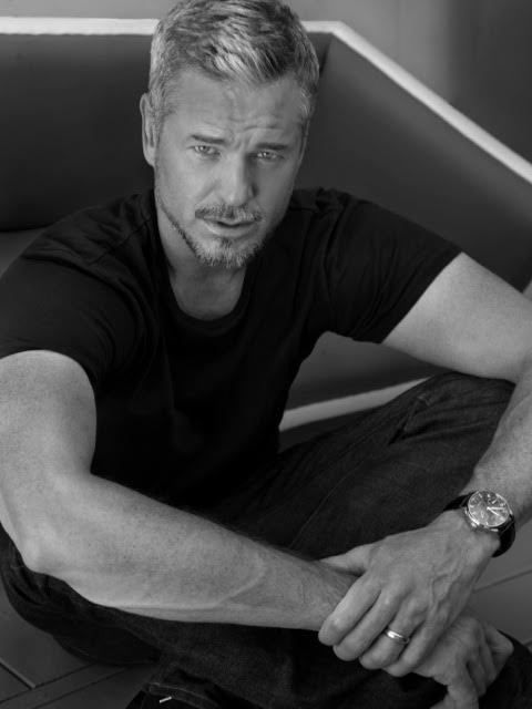 MAKING WAVES: TNT's THE LAST SHIP'S Forever Steamy Captain, ERIC DANE, Talks What's On Deck For The Crew Of The USS Nathan James