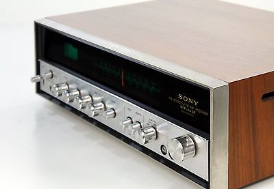 Stereo-Receiver-Sony-STR-6036-solid-state-revised-overhaul