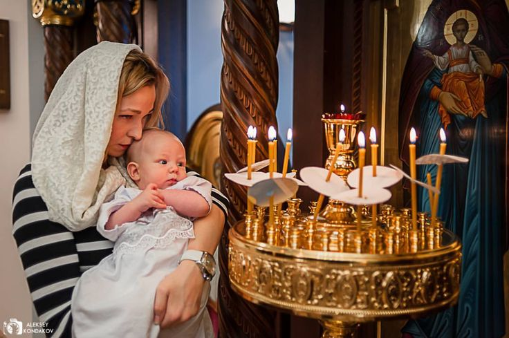 Фотографам на заметку: хотите сконцентрировать внимание ребенка на одном месте, поднесите его к свечам!