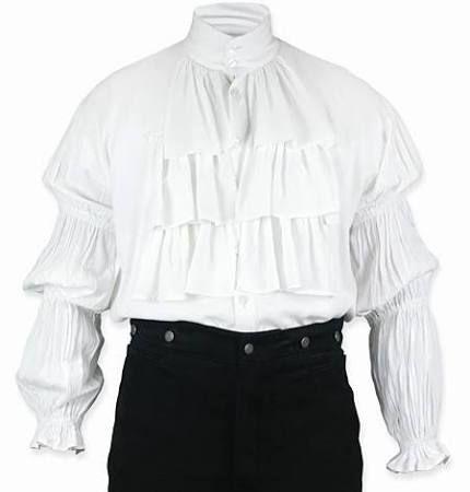 jerry seinfeld puffy shirt - Google Search