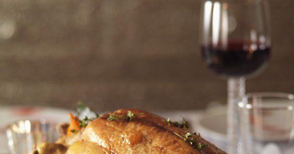 Canard aux navets, carottes et oignons - Cuisine et Vins de France