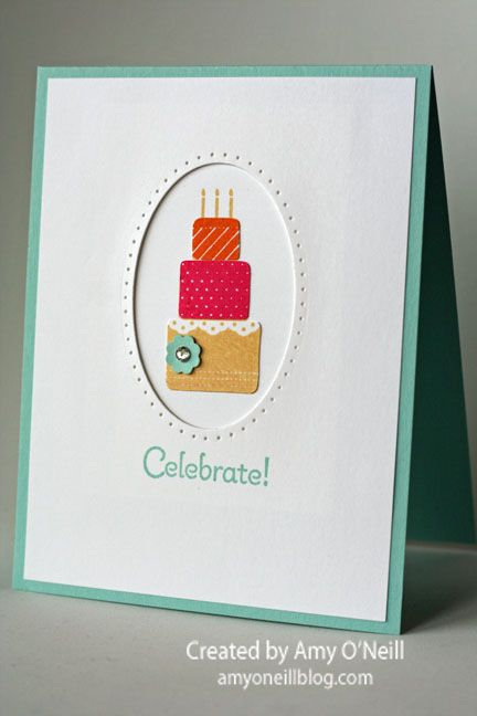 MAke A Wish stamp set, Topsy Turvy stamp set, ovals framelits, Itty Bitty Punch Pack  Celebrate with Cake