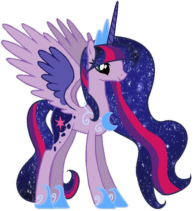 Princess+Lunar+Sparkle+by+NightmareLunaFan.deviantart.com+on+@deviantART