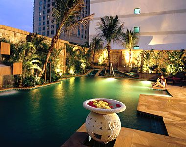 Review Cheap hotels in Kuala Lumpur 2013-2014