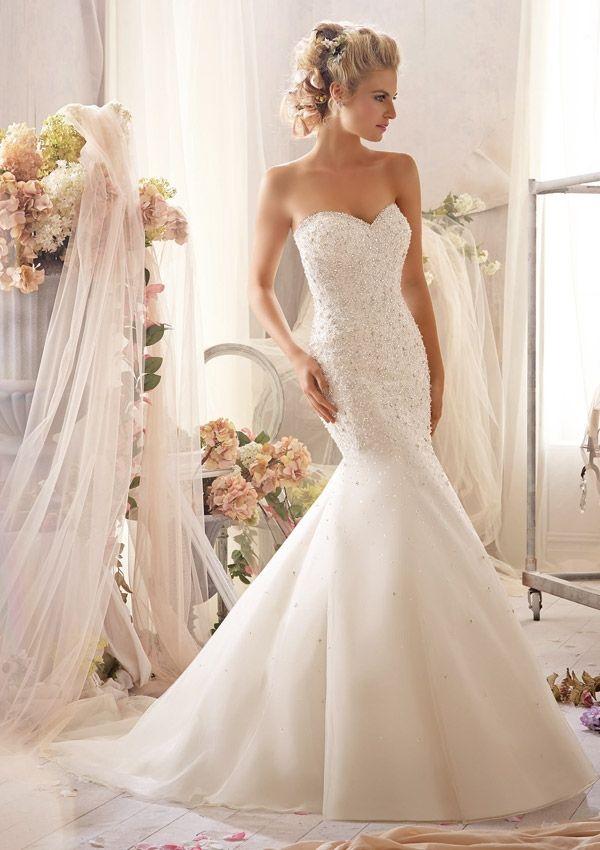 17 best images about bridal mori lee on pinterest dress for Magasins de robe de mariage portland oregon